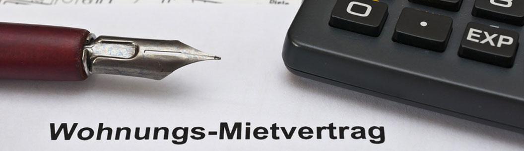 Fachanwalt für Mietrecht in München - Headerbild