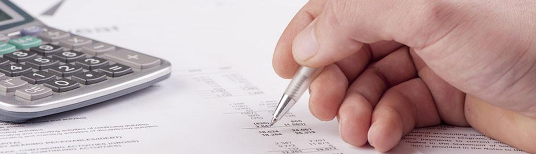 Fachanwalt für Steuerrecht in München - Headerbild