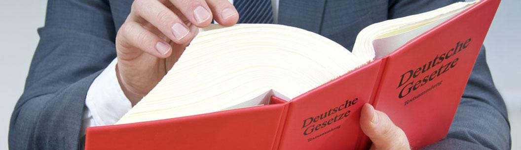 Rechtsanwalt für Familienrecht in München - Headerbild